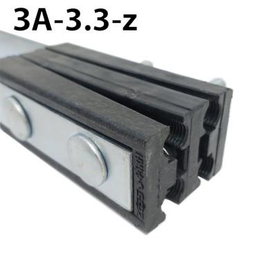 ЗА-3.3 - затискач анкерний 4 х (50-95)
