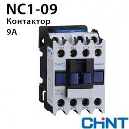 Контактор NC1-0901 110V 50Hz