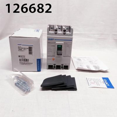 Силовий автоматичний вимикач NM1-63S/3300 50A