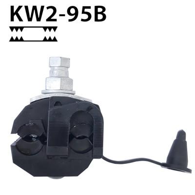Затискач проколюючий KW2-95 (16-95/4-50)