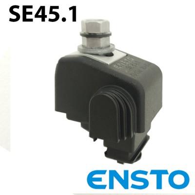 Проколюючий затискач SE45.1 для ОПН