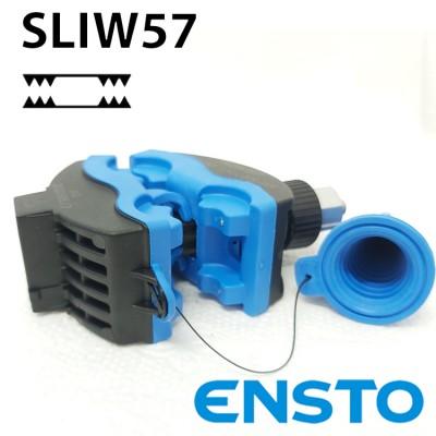 Проколюючий затискач SLIW57 (25-150)/(25-95) герметичный