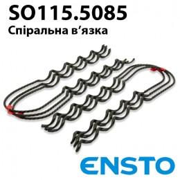 Вязка спіральна SO115.5085 для кріплення кабеля до ізолятора