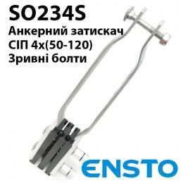 Затискач натягальний SO234S 4*(50-120)