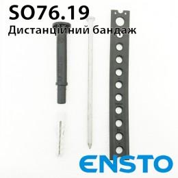 Фіксатор кабеля SO76.19